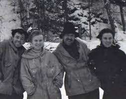 「ディアトロフ峠事件」の画像検索結果