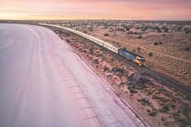 the indian pacific train sydney to