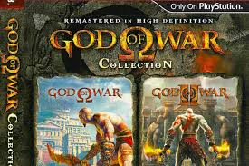 The Fight Lights Out Cheats God Of War Collection Cheat For Ps3