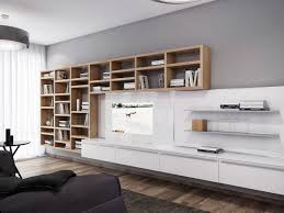 amazing living room furniture. wall units amazing living room entertainment center unit bookshelf design modern furniture
