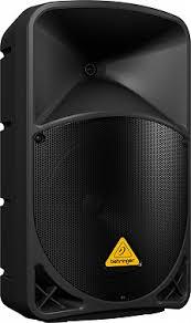 акустическая система <b>behringer</b> eurolive <b>b112d</b>