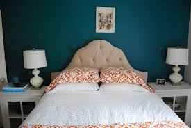 the white duvet cover and when i grow up paul street house tour guest bedroom