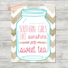 Quotes About Southern Sweet Tea 20 Quotes