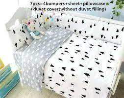 baby duvet covers sizes baby duvet covers uk 6 7pcs kids baby bedding sets baby crib