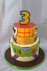 Toy Story Cake Toys Story 4 Toy Story Cakes Toy Story Birthday