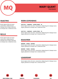Free Dynamic Resume Templates Free Dynamic CV Templates Land the job with our Word templates 2