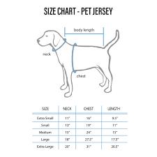 Houston Texans Pet Jersey Size Xs Caseys Distributing