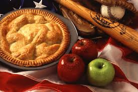 american apple pie.  American American Apple Pie Inside
