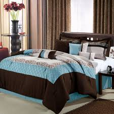 pictures gallery of brown bedding sets uk