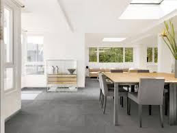 White Floor Tile Kitchen Kitchen Floor Tile On Island With End Table Black Island Table