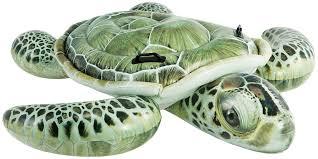 <b>Игрушка надувная Intex Морская</b> Черепаха