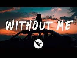 Halsey - Without Me (Lyrics) Illenium ...