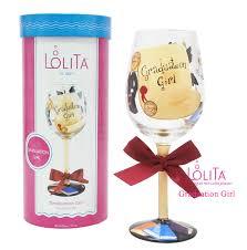 cute wine glass graduation girl wine glass graduation girl celebrity favorite brands fashion new wine mother s day birthday celebration gift