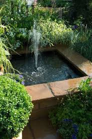 Garden Ponds Designs Amazing Harpur Garden Images Ltd 48MH48 Small Square Raised Water