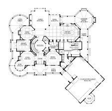 17 best dream home floor plans images on pinterest home plans Cape Cod Greek Revival House Plans home plans square feet, 4 bedroom 5 bathroom craftsman home with 5 garage bays Modern Cape Cod House Plans