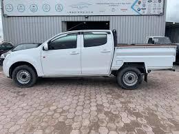Clicar agence de location de voiture en tunisie proposant la location de voitures à. Annonce Vente Isuzu D Max Dc A Ben Arous