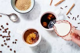 When i want the warm, comforting sensation of a cup of coffee. Alternatives To Coffee 5 Healthy Options That Actually Taste Good Epicurious