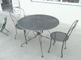 Chaise Et Table De Jardin Luxe Table Haute Jardin Unique Table De