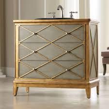 42 Bathroom Vanities Lauren 42 Inch Hall Chest Bathroom Vanity By Cole Co Designer
