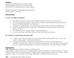 Abilities In Resume Abilities In Full Skill Resume Sample Awesome Based It Skills 6 Good