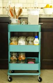 Raskog by Ikea 15 ways this fantastic utility cart can organize your small  space here.