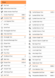 Activating the magnetic guidelines (command + u) will help you. Adobe Illustrator Tool Types Of Adobe Illustrator Tools