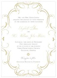 Formal Invitation Maker Wedding Invitations Match Your Color Style Free