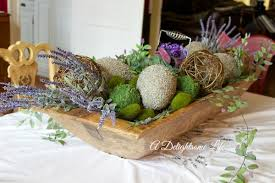 Dough Bowl Decorating Ideas Make Decor Stand out in Bread Dough Bowl 39