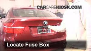 engine light is on bmw x what to do bmw x replace a fuse 2008 2014 bmw x6