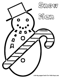Christmas Coloring Pictures | Christmas Day | Free | Christmas ...