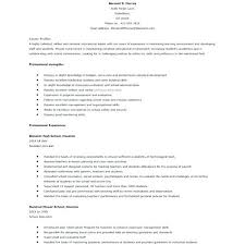 Sample Assistant Principal Resume Unique Principal Cover Letters Vice Principal Cover Letter Teaching