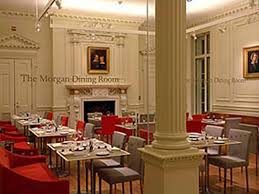 Morgan Dining Room