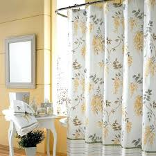yellow and grey curtains um size of bathroom bathroom shower curtains curtains modern yellow and grey