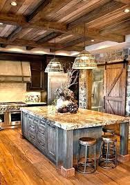 rustic kitchen islands rustic wood kitchen island kitchen island barn wood kitchen cabinets elegant ways to rustic kitchen islands