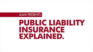aami public liability insurance explained