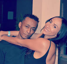 Congrats! Solè And Professor Griff Get Married | Black America Web