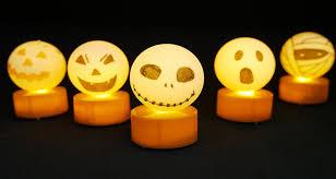 ping pong lighting. Halloween Ping Pong Lights Lighting
