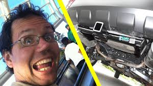ep 185 attaching a hitch on the mitsubishi outlander youtube 2015 Mitsubishi Outlander Wiring-Diagram Mitsubishi Outlander Tow Bar Wiring Diagram #26