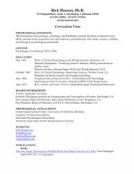High School Resume Samples Teenage Youth No Work Experience Examples