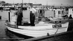 Viking Oceans: Danish <b>Heroes</b> - Helping the Jews <b>Flee Nazi</b> Rule ...
