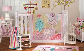 importance of baby bedding