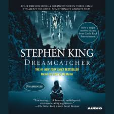 Dream Catcher Stephen King Cool Dreamcatcher MovieTie In Audiobook By Stephen King 32