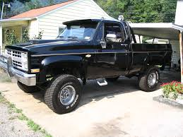 Lets see your lifted trucks | Page 2 | GM Square Body - 1973 ...