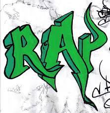 Resultat d'imatges de imagen rap