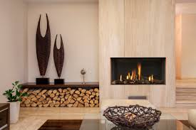 Small Picture 50 Modern Fireplace Ideas to Fall in Love With Modern fireplaces