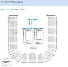 Panama City Marina Civic Center Seating Chart 13 Veracious Civic Center Seating