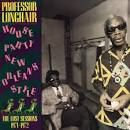 House Party New Orleans Style album by Professor Longhair