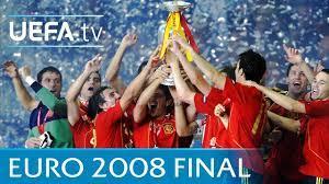 Majd Football MF - ألمانيا و إسبانيا 0-1 / نهائي يورو 2008