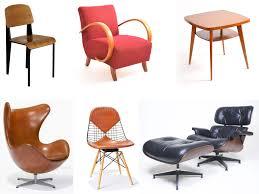 iconic designer furniture. Iconic Furniture Designers. Design From The 1950\\u0027s Including Standard Chair, Designer C
