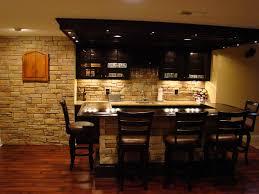 basement bar stone. Cool Basement Bar Stone